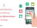 Qualities of a Winning App Store Optimization Strategy