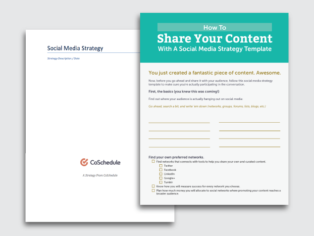 6 Must-Have Social Media Templates to Save Your Marketing Efforts ...