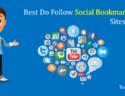 Free Do Follow High PR Social Bookmarking Sites List 2018