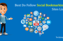 Free Do Follow High PR Social Bookmarking Sites List 2018