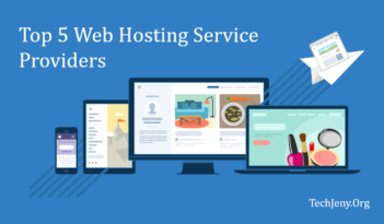 Best Web Hosting Service Providers 2018