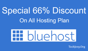 Bluehost Discount Coupons and Promo Codes 2018