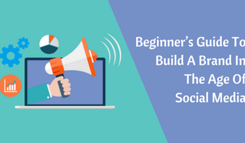 How To Build A Brand Using Social Media
