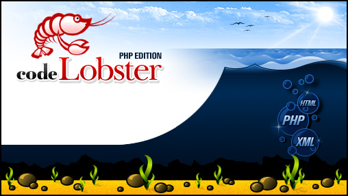 Free PHP, HTML, CSS, JavaScript editor - Codelobster PHP Edition