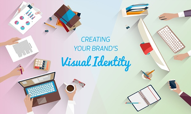 Create a Visual Branding