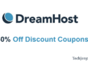 Dreamhost Coupons and Promo Codes