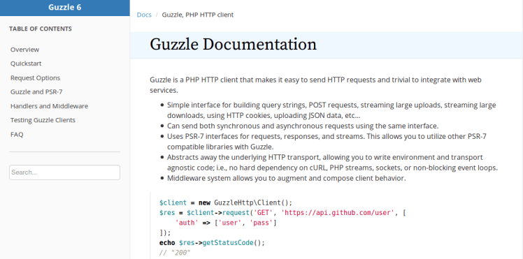 GuzzlePHP Best PHP Development Tools