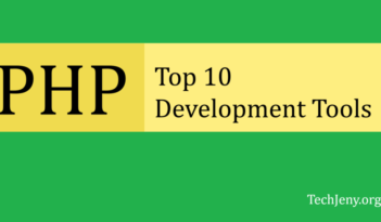 Top 10 Best PHP Development Tools for 2018