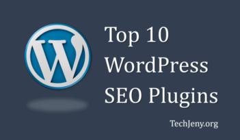 Top 10 Best WordPress SEO Plugins