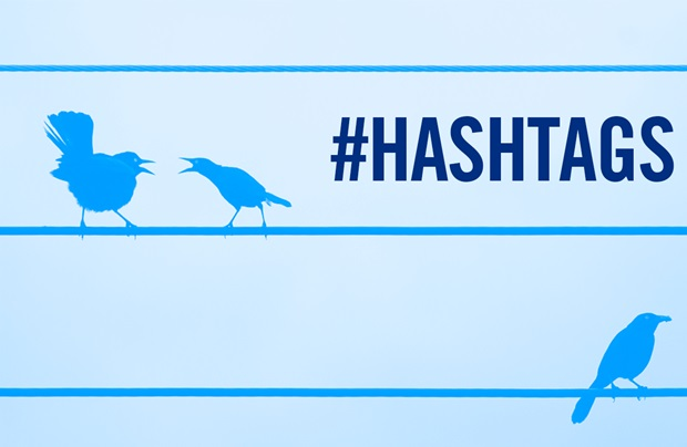 Use Related Hashtags
