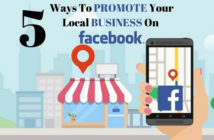 Ways to promote Your Local Business enterprise on Facebook