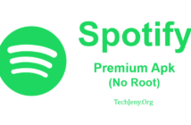 Spotify Premium Apk Free Download