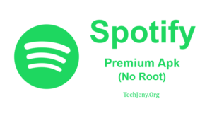 Spotify Premium APK Free Download for Android 2018 (No Root) (Mod)