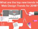 eCommerce Web Design Trends 2018