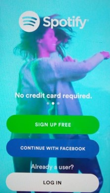 spotify premium free apk download