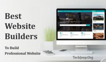 Best Website Builders for Making Your Own Professional Website
