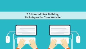 Advanced Link Building Techniques