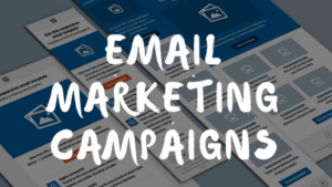 Benefits of Using Templates for Email Marketing Campaigns