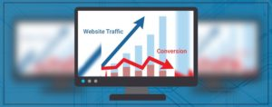 Why your eCommerce store soaring traffic but not conversions?