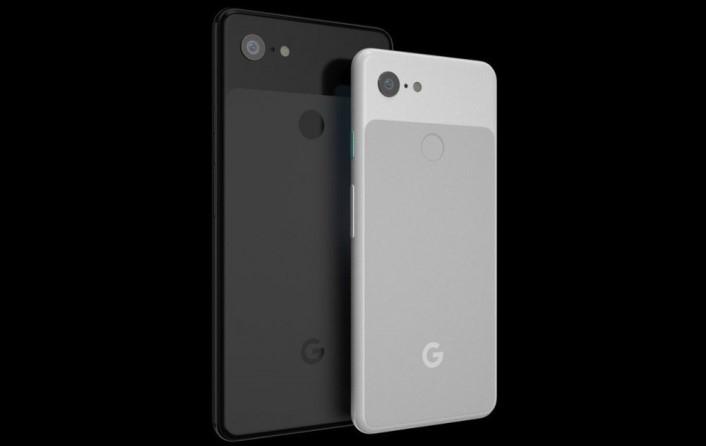 New Google Pixel 3 XL