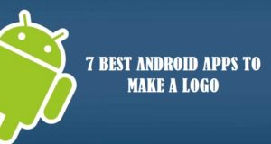BEST ANDROID APPS TO MAKE A LOGO