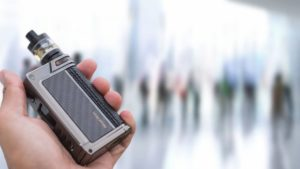 How Vaping Gadgets are transforming lives in 2018