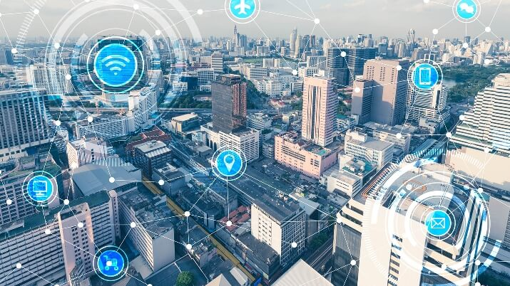IoT for Cities of the Future