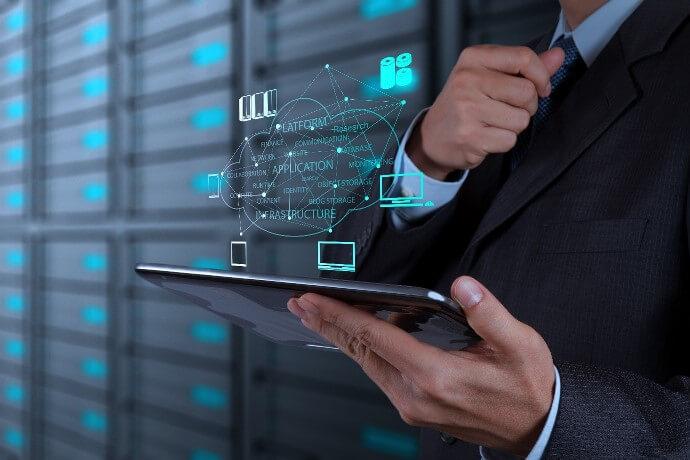 Tech Platforms