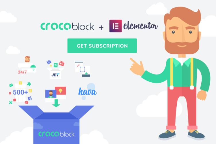 crocoblock