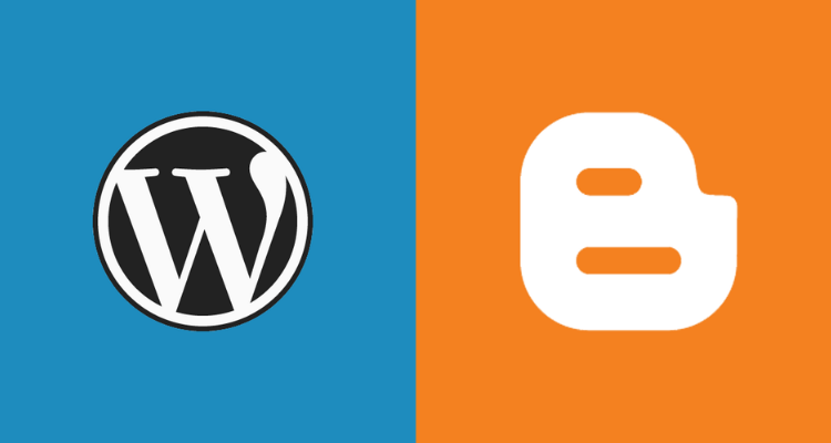 switch to WordPress from Blogger
