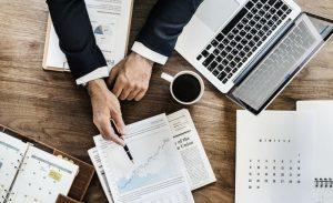 Impact of Data and Analytics on Social Media