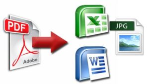 Steps to Doing PDF document Archiving