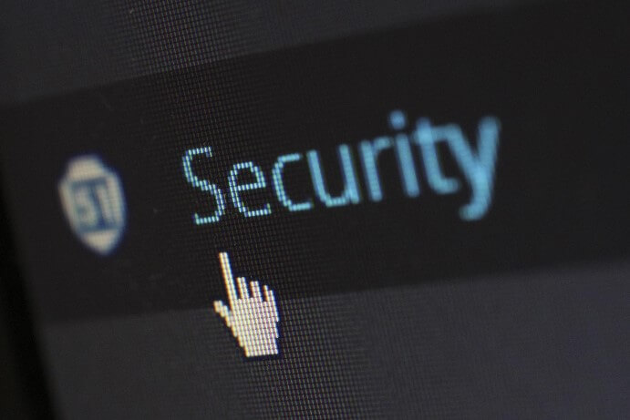 Information Technology and its Security