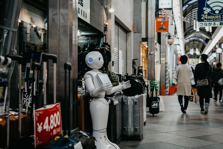 Are We Ready for the Massive Changes AI Will Bring in the Next 10 Years