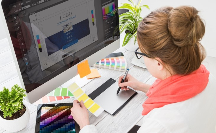 How to Get Started in Graphic Design